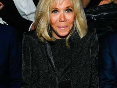 PHOTOS - Brigitte Macron, Tina Kunakey, Demi Moore, les stars rendent hommage à Alber Elbaz