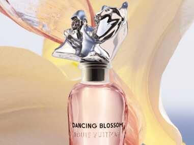 PHOTOS - Les nouveaux parfums louis Vuitton automne-hiver 2021/2022