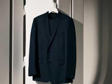 La collection Dior Men tailoring incarnée par Pierre Casiraghi