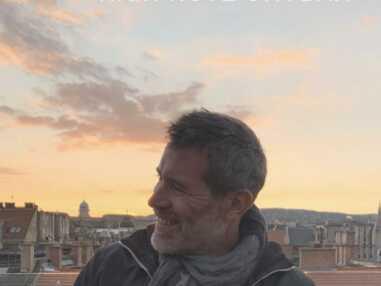 PHOTOS - Jalil Lespert s'amuse en Hongrie loin de Laeticia