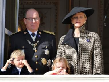 """PHOTOS - Charlene de Monaco, Diana, Meghan Markle... le """"mal des princesses"""" illustré en 20 cas"""