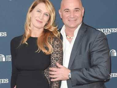 Comme Steffi Graf et André Agassi, ces couples de stars au long cours