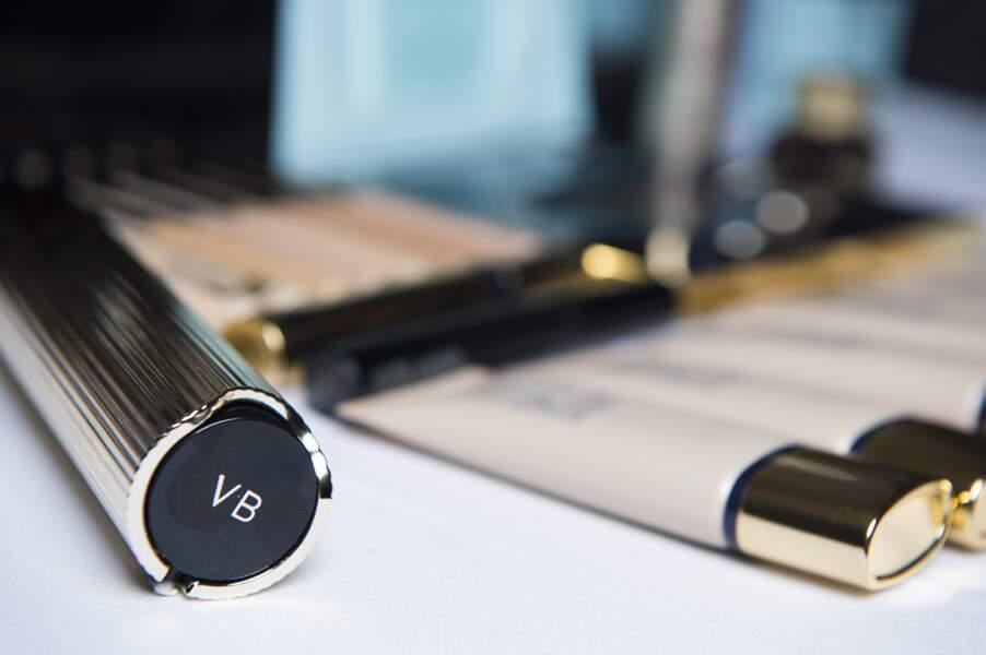 La collection Victoria Beckham pour Estée Lauder