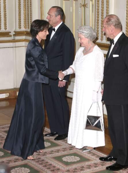 L'actrice Kristin Scott Thomas est anoblie par la reine en 2015