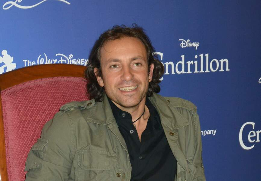 Philippe Candeloro a participé à Danse avec les stars