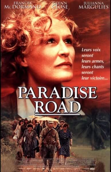 Paradise Road de Bruce Bereseford en 1997