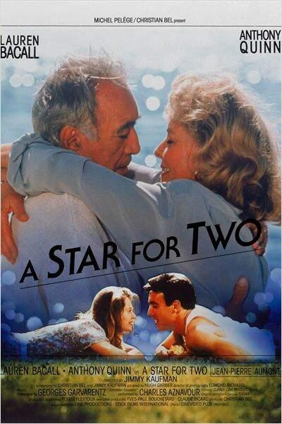 A star for two de Jim Kaufman en 1993