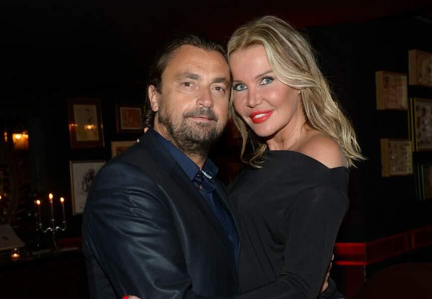 Henri et Florentine Leconte