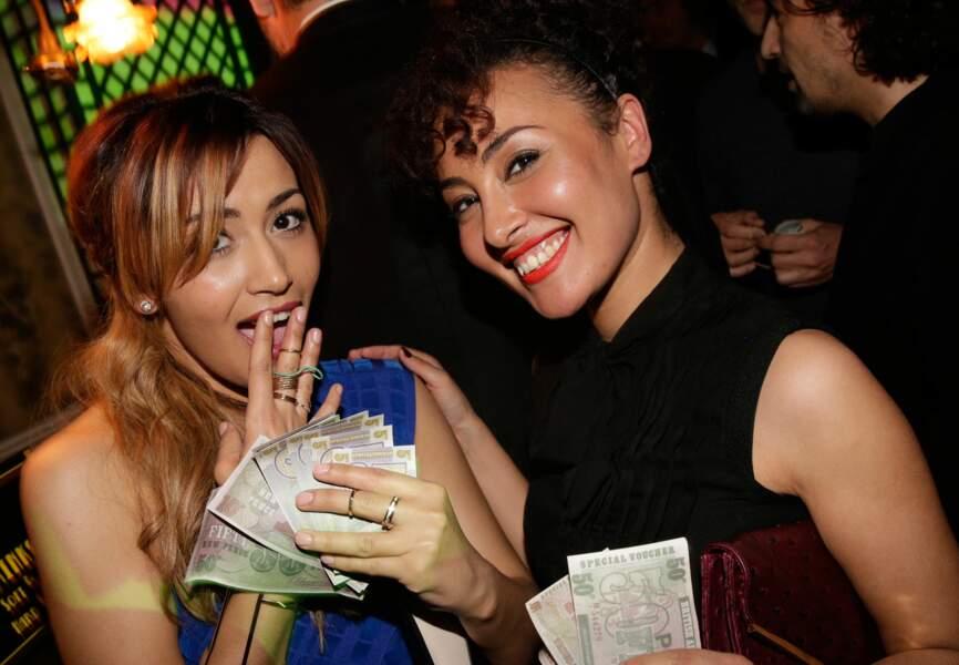Karime et Hedia Charni