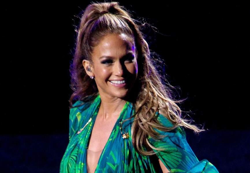 6: Jennifer Lopez