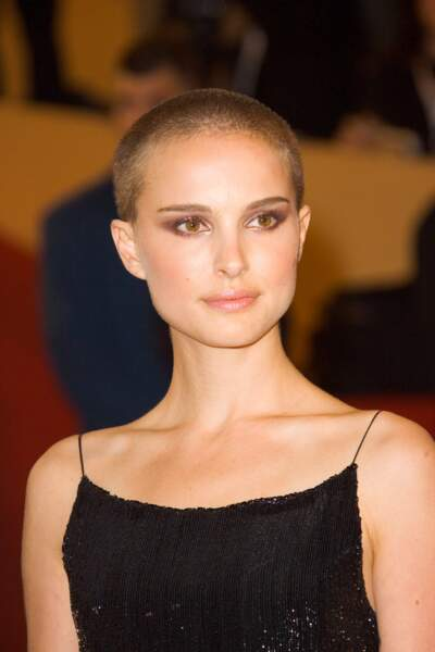 Natalie Portman V for Vendetta, 2006