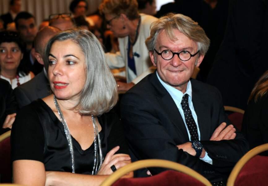 Jean-Claude Mailly, secrétaire général CGT