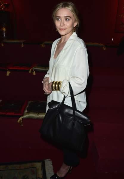 Ashley Olsen VIP pour H&M