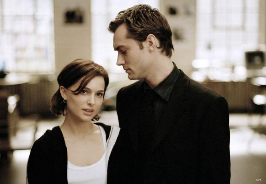 Closer (2004) au côté de Jude Law