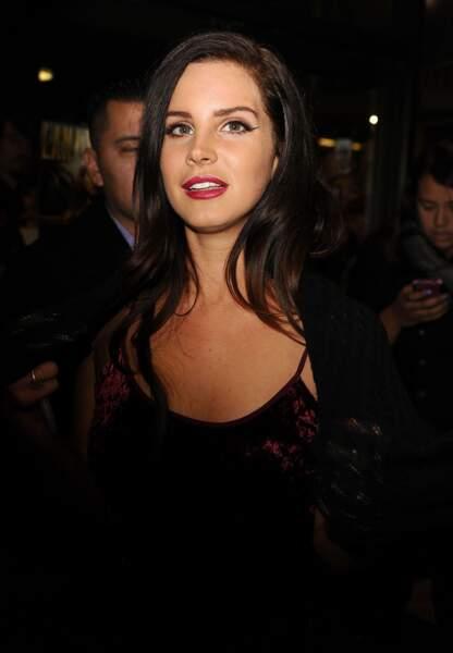 Dark Lana