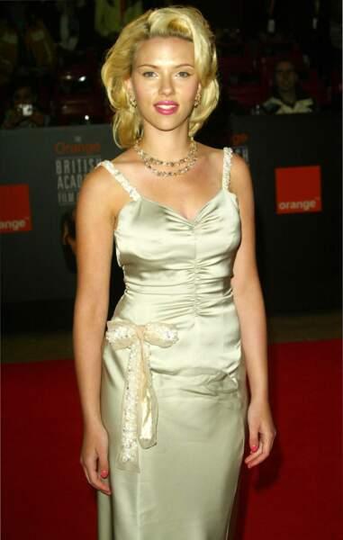 Scarlett Monroe ?