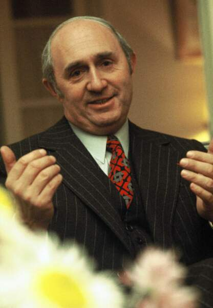 Lucien Neuwirth, député Gaulliste qui fit passer la pilule en 1967 (1924-2013)