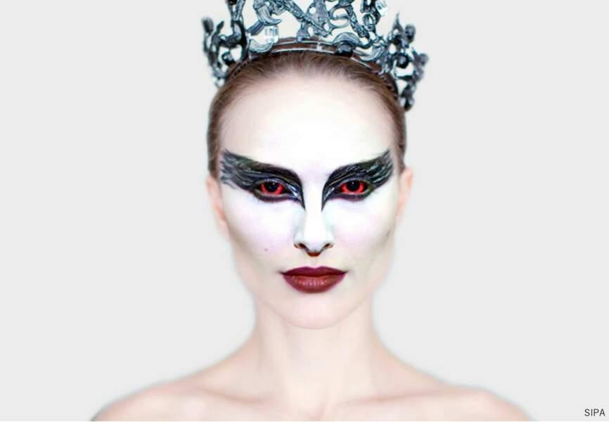 En 2010, elle signe la meilleure performance de sa carrière dans Black Swan