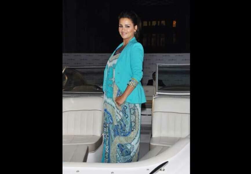 Mai: Monica Cruz mère célibataire et heureuse d'Antonnella
