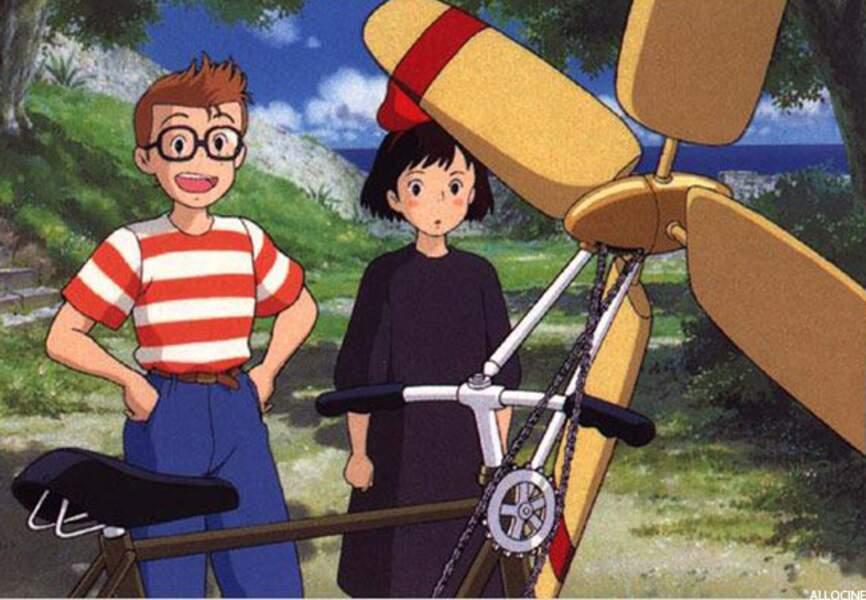 Kiki la petite sorcière (produit en 1989, sorti en 2004)