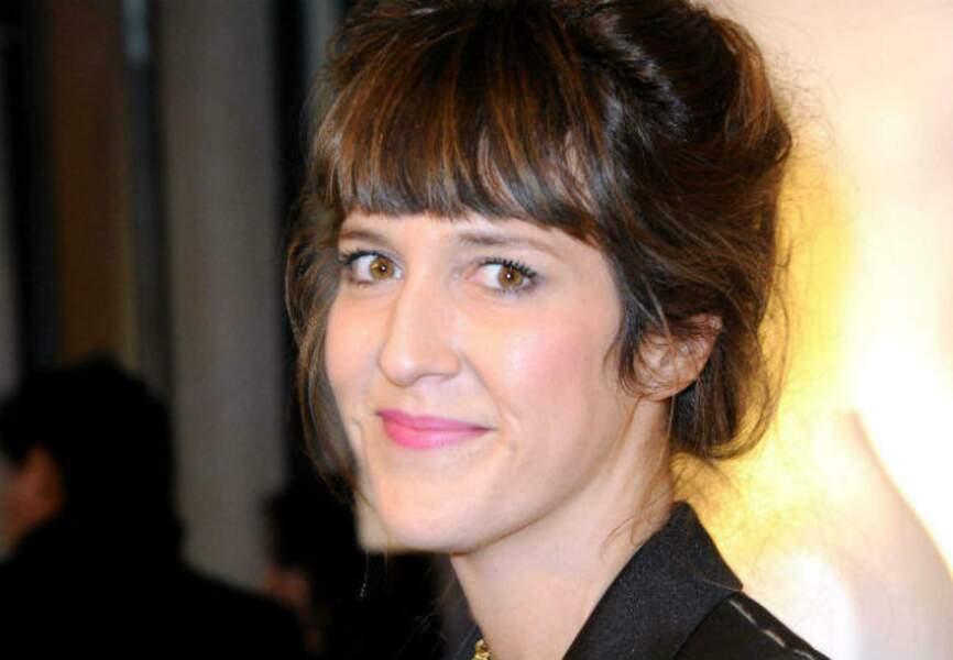 Juillet: Suzanne est le deuxième bébé de Daphné Burki