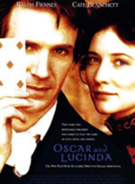 Oscar et Lucinda de Gillian Armstrong en 1998