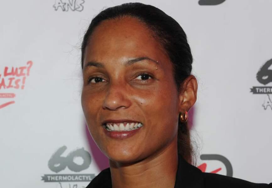 Christine Arron