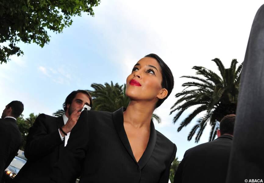 Les têtes dans les nuages, à Cannes en 2011