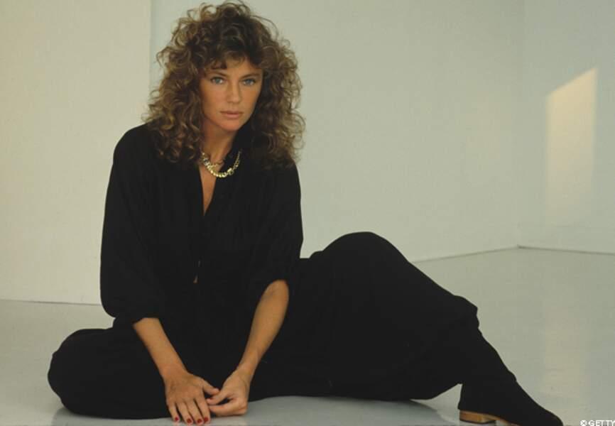 Jacqueline Bisset en 1981