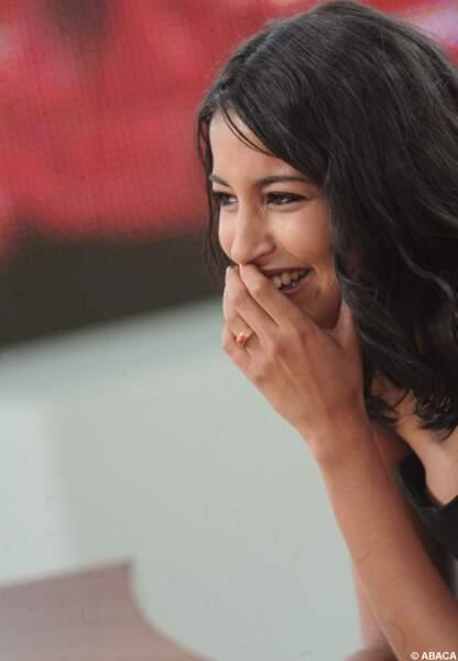 Fou rire à Cannes en 2011