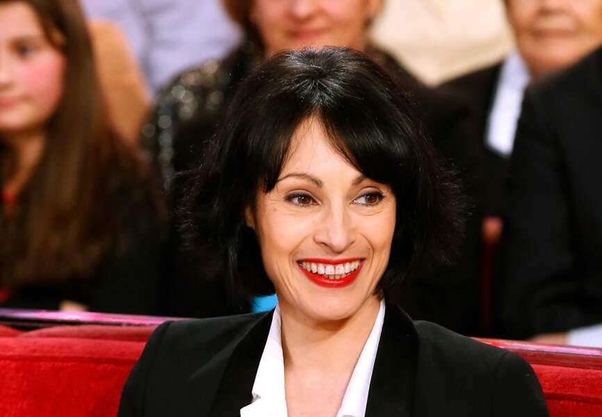 Marie-Claude Pietragalla a participé à Danse avec les stars en tant que jurée