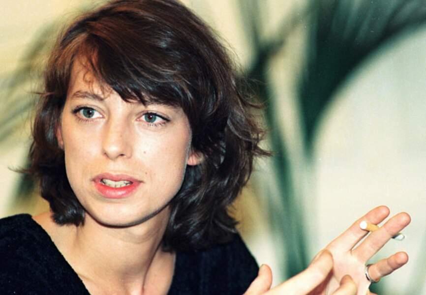 Kate Barry, photographe talentueuse et fille de Jane Birkin (1967-2013)