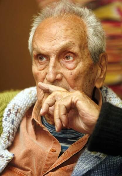 Ottavio Missoni, créateur de mode et génie de la couleur (1921-2013)