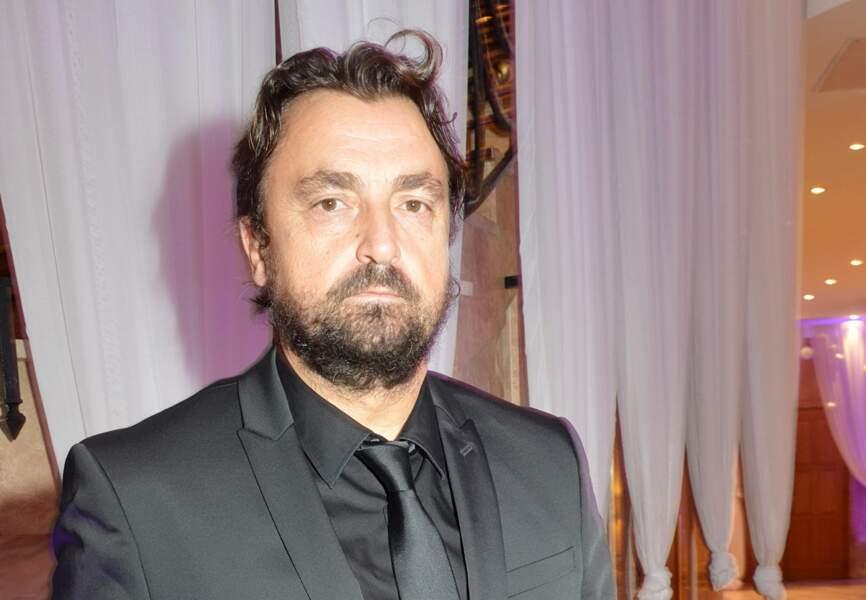 Henri Leconte a participé à La ferme des célébrités