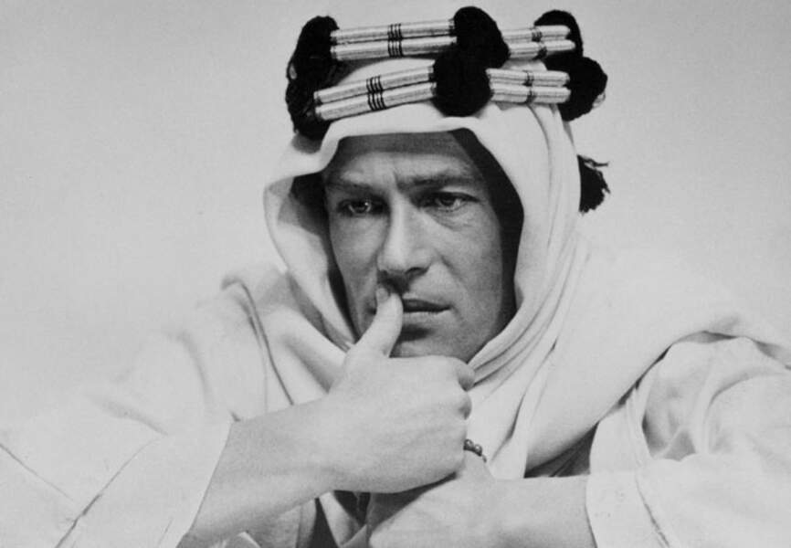 Peter O'Toole, acteur hollywoodien mythique (1932-2013)