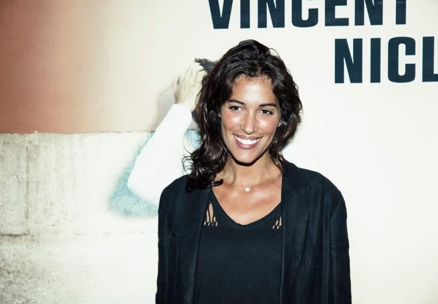 L'une des chroniqueuses de Jean-Marc Morandini, Laurie Cholewa.