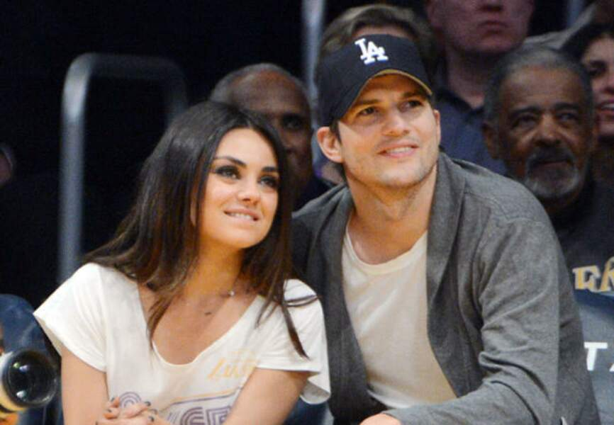 Mila Kunis et Ashton Kutcher, mariage très probable en 2014