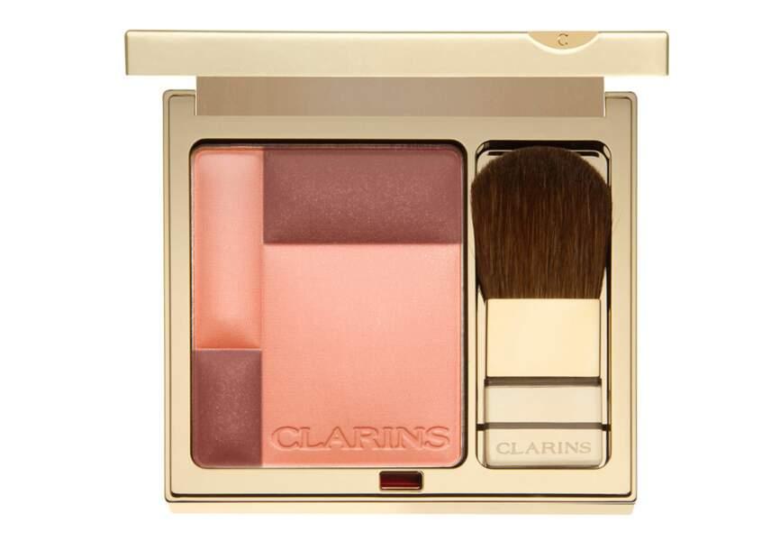 Clarins, Blush Prodige Ladylike, 39€