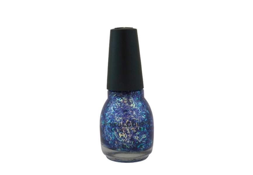 Sinful Colors, Vernis Faceted
