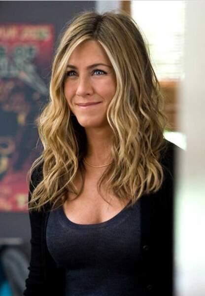 Jennifer Aniston 48 ans