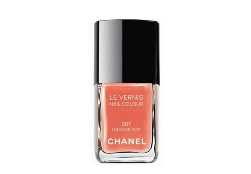 Chanel – Orange Fizz – 22,90€