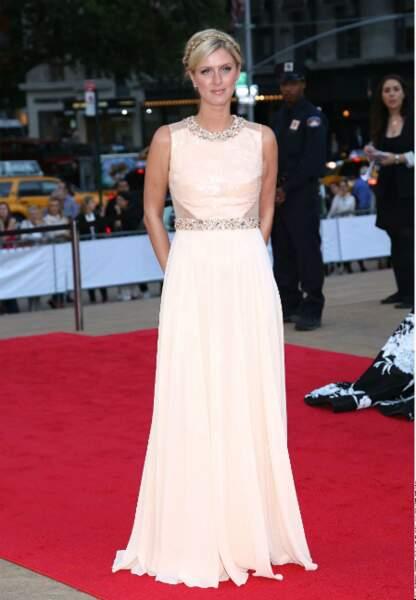 Nicky Hilton, la soeur de Paris Hilton