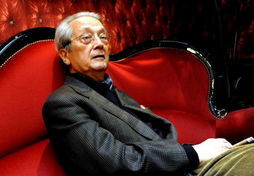 Jacques Vergès, avocat (1925-2013)