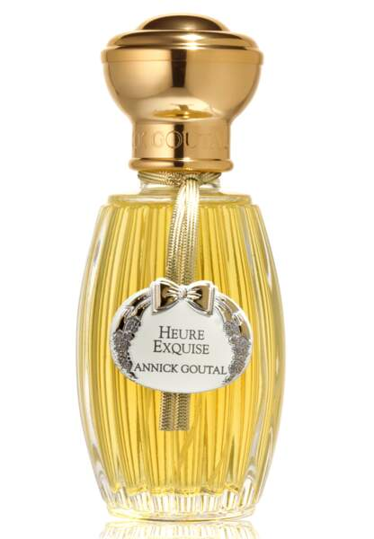 Heure Exquise d'Annick Goutal