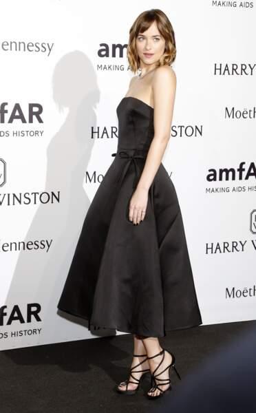 Dakota Johnson revisite le genre en 2015