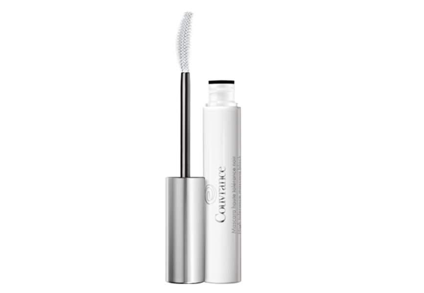 Couvrance – Mascara Haute tolérance – 17,50€