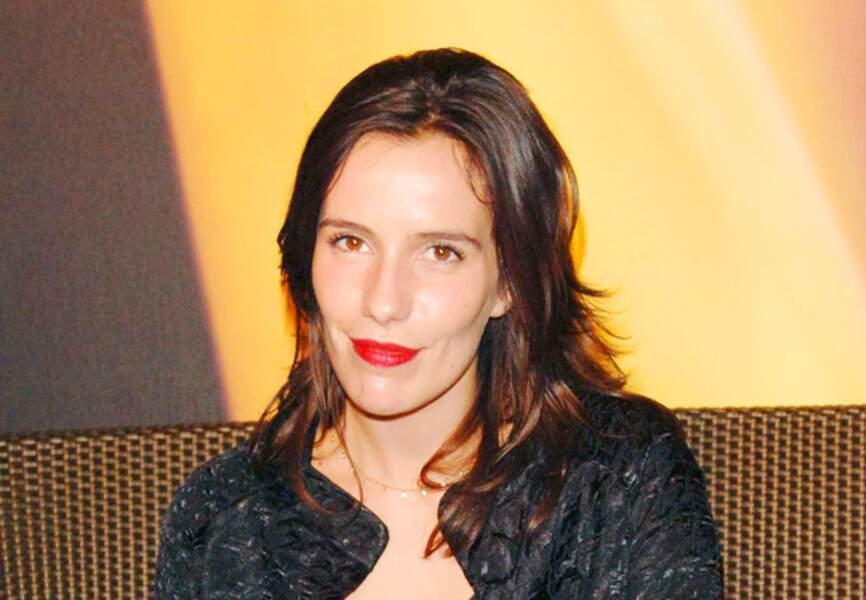 Novembre 2006 Prix Laurent Perrier