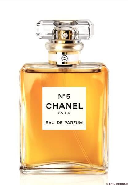 N°5, Chanel