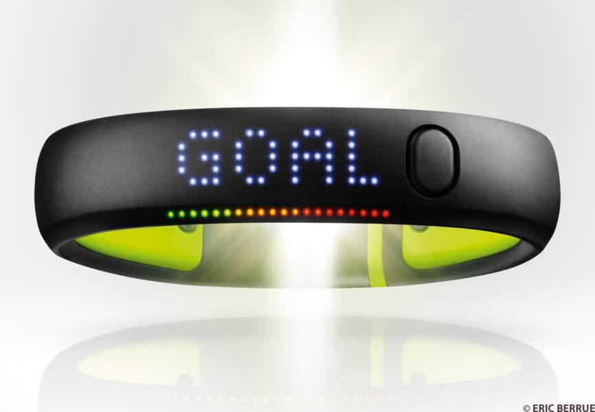 Bracelet Fuel Band, Nike