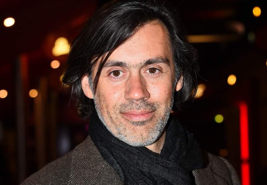 Emmanuel Mouret, venu présenter en avant-première son film Caprice